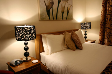 غرفة نوم - bedroom