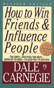 كتاب كيف تكسب الأصدقاء وتؤثر في الناس - ديل كارنيجي