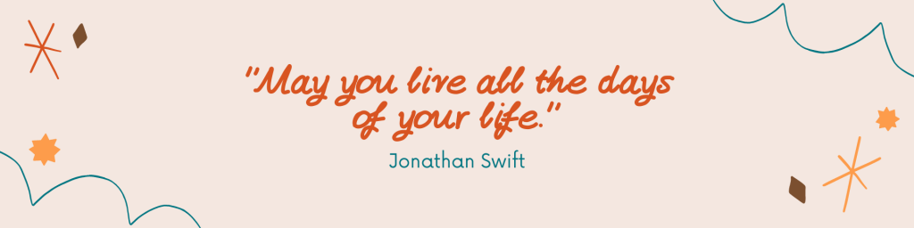 اقتباس جوناثان سويفت