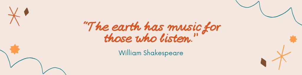 اقتباس وليم شكسبير