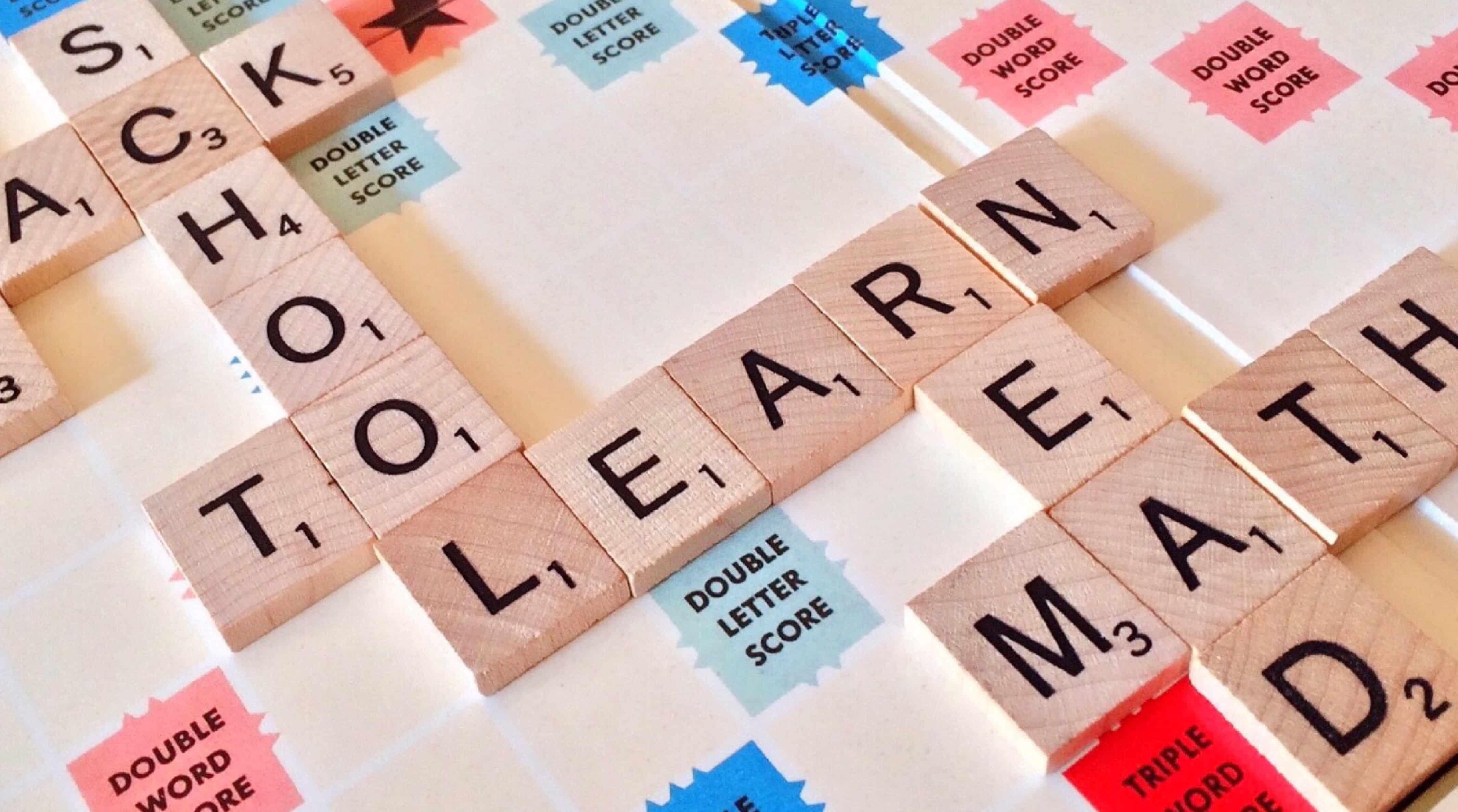 الثروة اللغوية - تحسين اللغة الانجليزية