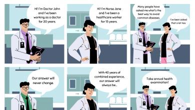 : مفردات المستشفى بالانجليزي